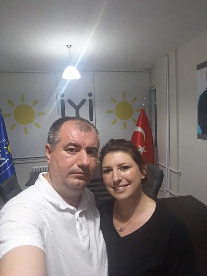 Murat Uzun, Adaylıktan Çekildi