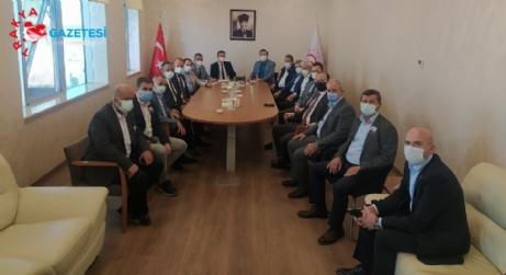 İpsala Gümrük Kapısı Türkiye'nin Yüz Akı Oldu