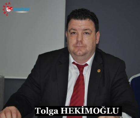 Türkiye Değişim Partisi'nin Edirne İl Başkanı açıklandı